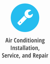 Air Conditioning Installation, Service, and Repair